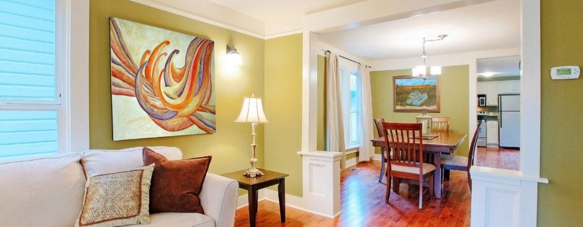 Home Staging – Die Immobilie richtig präsentieren!